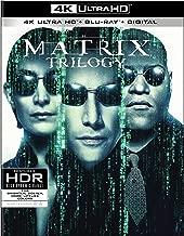 The Matrix Trilogy (4K Ultra HD)