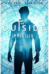 THE OUTSIDE: T1 - Immersion - Dystopie MxM Format Kindle
