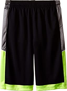 Under Armour Kids - Baseline Shorts (Big Kids)