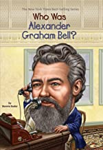 Who Was Alexander Graham Bell? (Who Was?)
