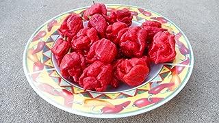 Trinidad Scorpion (Butch T Strain) Hot Pepper 10+ seeds