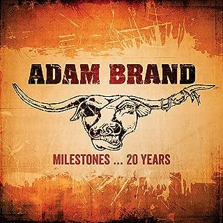 adam brand party down under