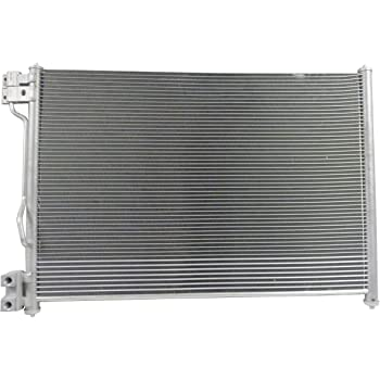 A//C Condenser Pacific Best Inc For//Fit 4881 98-02 Ford Crown Victoria Grand Marquis Town Car