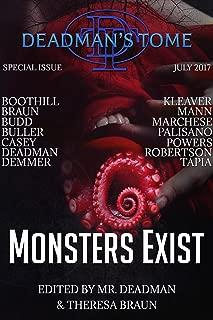 Deadman's Tome Monsters Exist