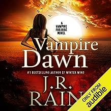 Vampire Dawn: Vampire for Hire, Book 5