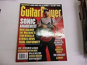 rage guitar player