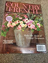 country french magazine