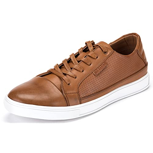 0dee60958b5 Mio Marino Mens Performance Fashion Sneakers - Dress and Casual