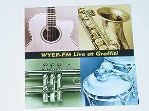 WYEP-FM LIVE AT GRAFFITI (8/15/'93)