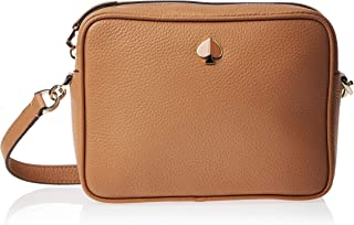 Kate Spade Camera Bag for Women- Brown