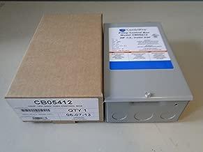 centripro pump control box cb05412