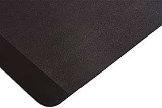 Resilia Exercise Equipment Mat for Treadmill, Stationary Bike, Elliptical and Rowing Machine, Made in USA