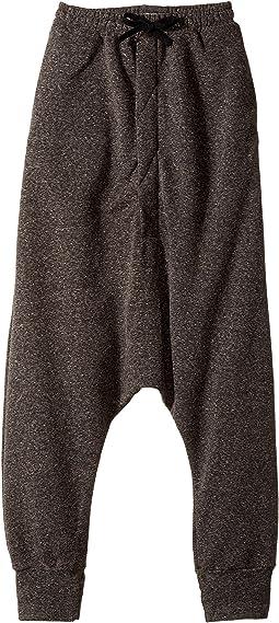 Nununu - Oversized Baggy Pants (Little Kids/Big Kids)