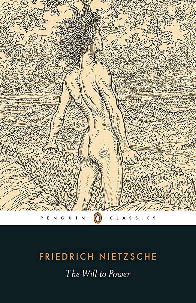 プレミアム体操合体The Will to Power (Penguin Classics) (English Edition)