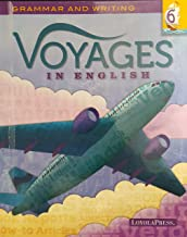 Voyages in English: Grammar and Writing, Grade 6, Student Edition, 9780829442960, 0829442960, 2018