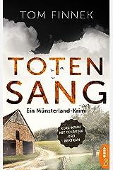 Totensang: Ein Münsterland-Krimi. Kurz-Krimi mit Tenbrink und Bertram (Münsterland-Reihe 5) Kindle Ausgabe