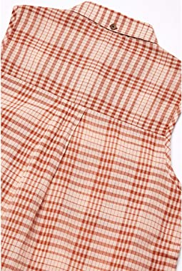 Spanish Villa Gingham