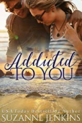Addicted to You (The Saints of San Diego Book 8) Kindle Edition