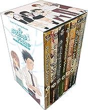 A Silent Voice Complete Series Box Set PDF