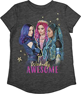 Jumping Beans Girls 4-12 Wickedly Awesome SS Tee