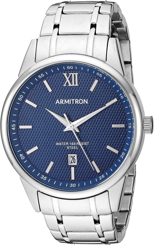 Armitron 5% OFF Men's Date safety Watch Function Bracelet