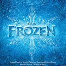 """For the First Time in Forever (Reprise) (From """"Frozen""""/Soundtrack Version)"""