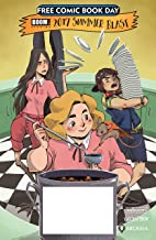 Free Comic Book Day 2017 - BOOM! Summer Blast (BOOM! FCBD: Summer Blast)