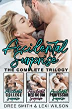 Accidental Surprise: The Complete Trilogy
