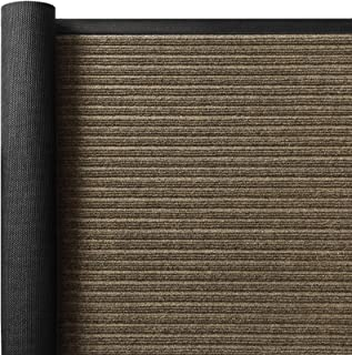 Color&Geometry Outdoor Door Mat 17X29 Rubber Mats, Low-Profile Doormat, Indoor Outdoor, Waterproof, Heavy Duty Mat for Flo...
