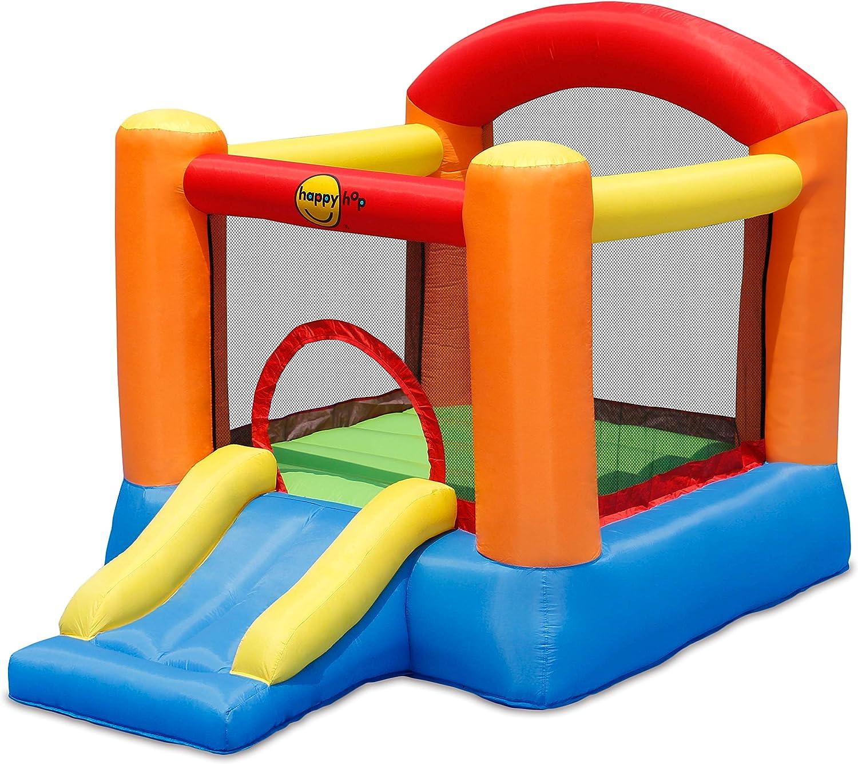 para barato Happy Happy Happy Hop- Slide Bouncer, (9004B)  ahorra hasta un 50%