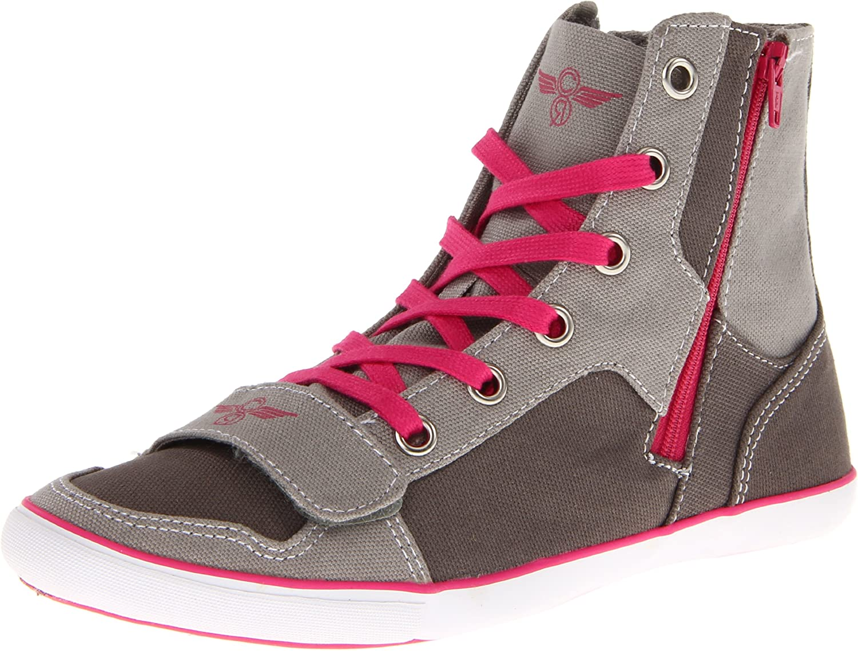 Creative Recreation Womens W Cesario Hi Lowest price challenge Top Indianapolis Mall Xvi Sneaker