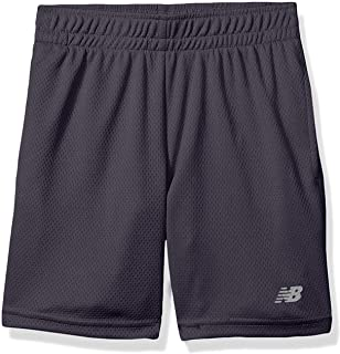 New Balance Active Athletic Workout Gym Soccer Basketball Sports Shorts