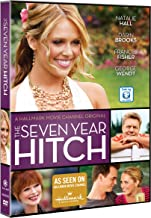 seven year hitch dvd