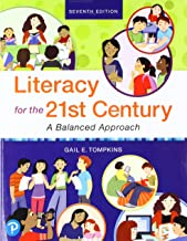 Literacy for the 21st Century: A Balanced Approach PDF
