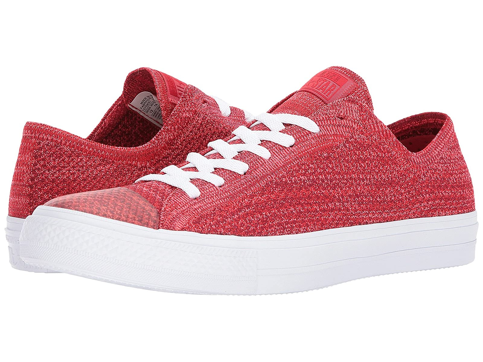 Converse Chuck Taylor® All Star® X Nike Flyknit OxCheap and distinctive eye-catching shoes