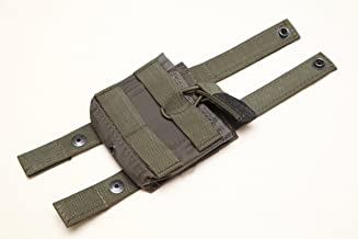 Russian special forces SSO SPOSN SVD Dragunov speed pouch MOLLE