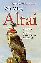 Best altai a novel Reviews