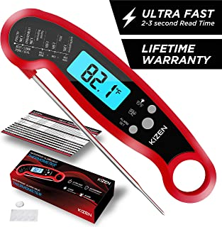 Best weber kettle bbq thermometer Reviews