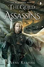 The Guild of Assassins (The Majat Code Book 2) (English Edition)