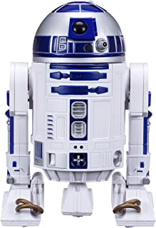 Star Wars Smart App Enabled R2-D2 Remote Control Robot RC