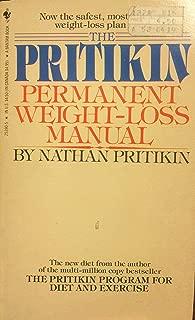 Pritikin/weight Loss