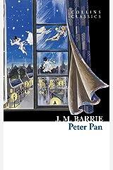 Peter Pan (Collins Classics) Kindle Edition