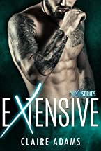 Extensive (Hot Daddy - Book #3)