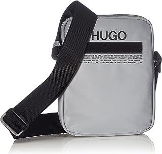 HUGO Herren Record SP_NS zip Crossbody-Bag