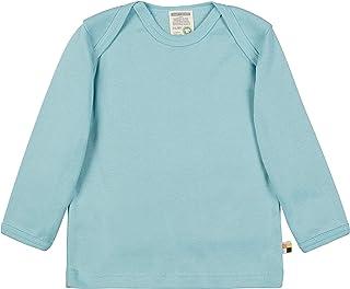 Loud + Proud Shirt Uni, Gots Zertifiziert Mixte bébé
