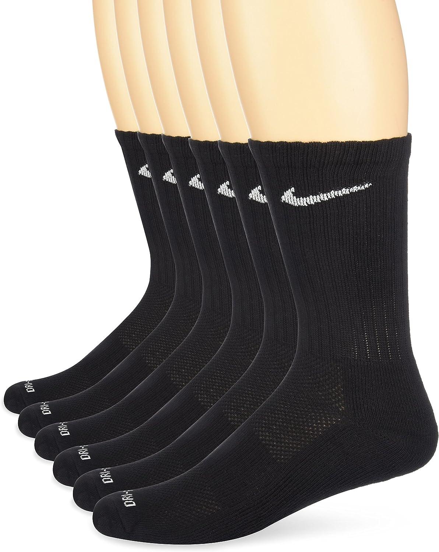 Nike Dri-FIT Crew Training Socks (Large