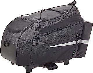 Vaude Unisex's Silkroad L (UniKlip) Bike Backpack, Black, one Size