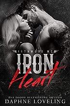 Iron Heart (Lords of Carnage Ironwood MC)