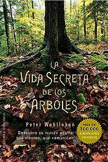 La vida secreta de los árboles (ESPIRITUALIDAD Y VIDA