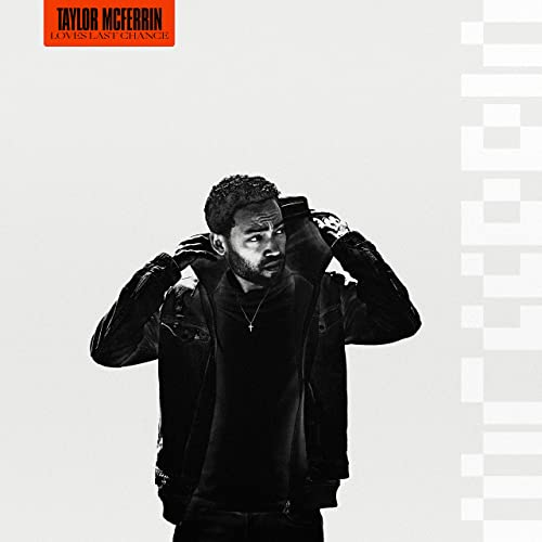 Love's Last Chance by Taylor McFerrin on Amazon Music - Amazon.com